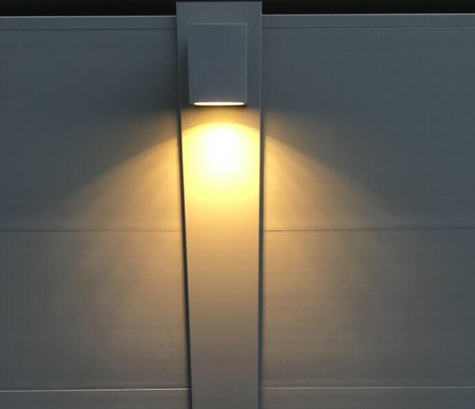 Verlichting op BEAUFOR is perfect mogelijk
